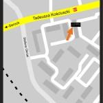 ATTIMO mapka lokalizacja